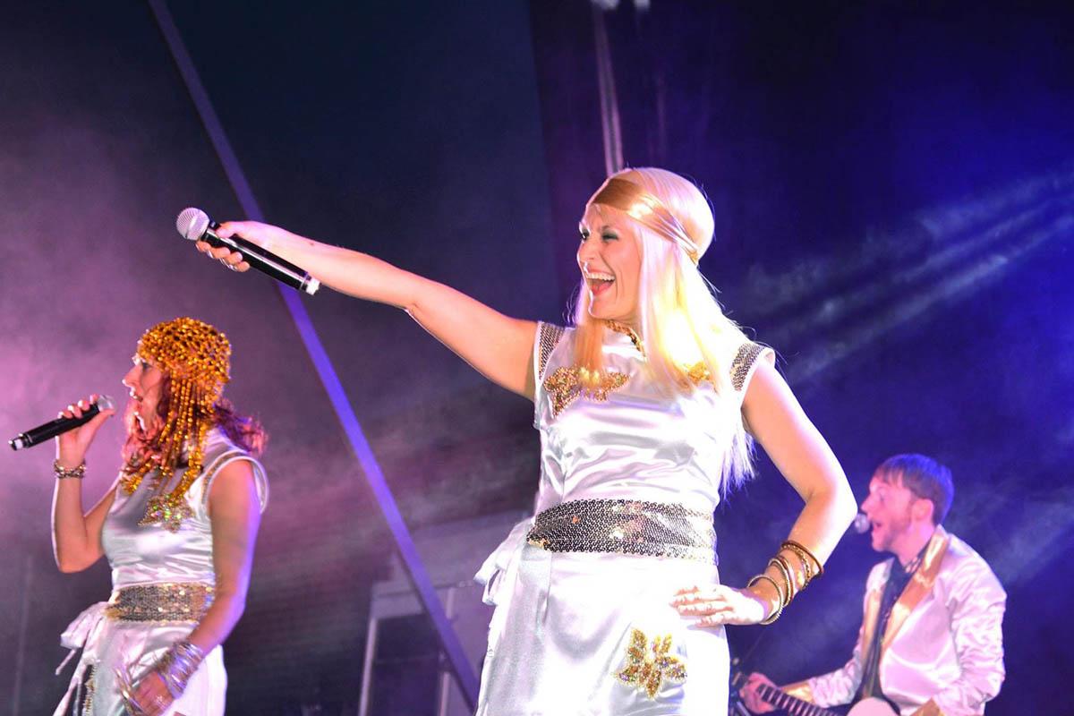 abba-Coverband-Mamma Mia