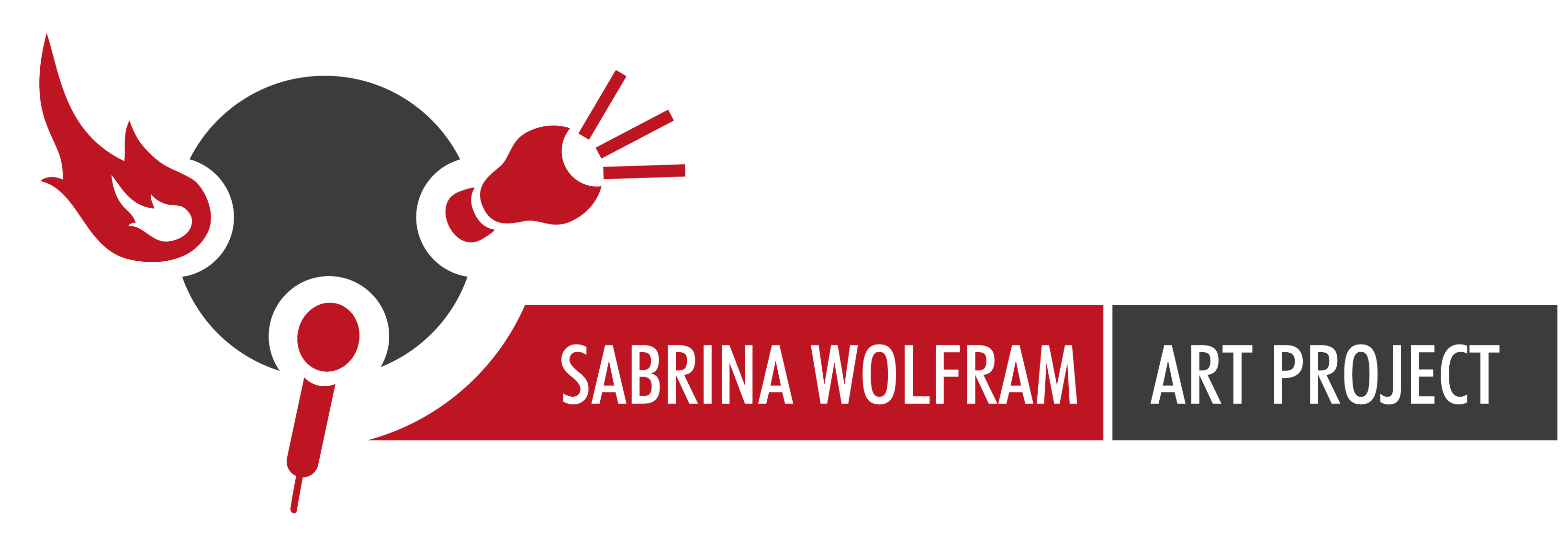 Sabrina Wolfram Art Project